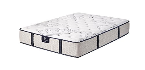 Serta Pearce Plush Mattress, ()