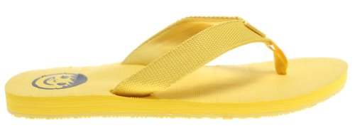 Neff Daily Sandal S13320 Yellow 7