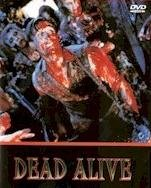 - Braindead (Dead Alive) Uncut German Edition Region 2