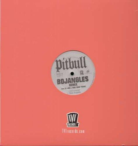 Bojangles [Vinyl]