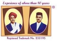 Himatlal Press Calendar (11x9cm) (Gujarati/English) Diwali