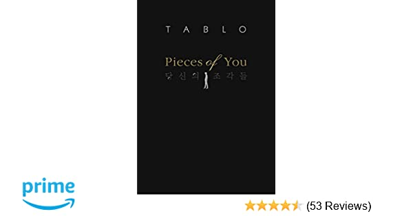 Pieces Of You Tablo Pdf