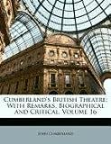 Cumberland's British Theatre, John Cumberland, 1147469997
