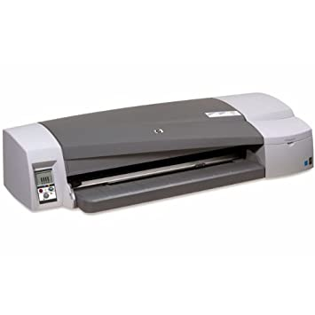 Amazon.com: Impresora HP Designjet 111 24 inch con rollo de ...