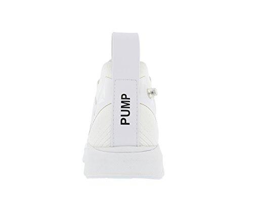 Reebok Unisex Pump Supreme Ultk Bianco / Bianco