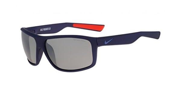 Amazon.com: Nike anteojos de sol PREMIER 8.0 Gafas de sol ...