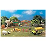 : Wildlife Park Playset