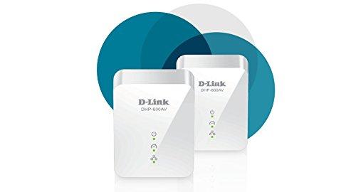 DLink Powerline Adapter Starter