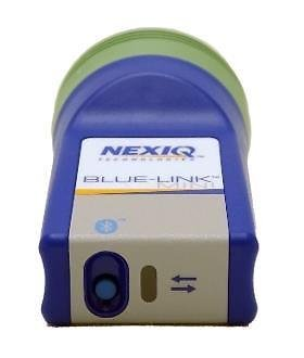 Amazon.com: Nexiq Blue Link Mini Blueooth Apple iOS Andoid Heavy Truck CAT CUMMINS VOLVO MACK DETROIT PACCAR INTERNATIONAL Code Reader Reports: Beauty