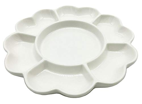 Buy porcelain plate for painting