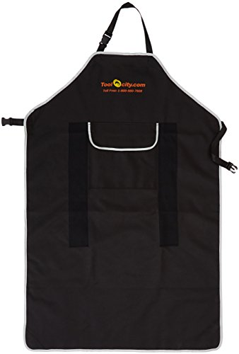 Toolocity MSAP002 Heavy Duty Water Proof Apron