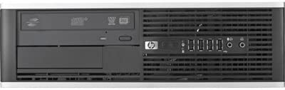 Amazon Com Hp 6005 Pro Sff Amd Athlon Ii X2 B24 250gb Hdd Sata 3 5gb S Dvd Rw Sm 2g Discontinued By Manufacturer Desktop Computers Computers Accessories