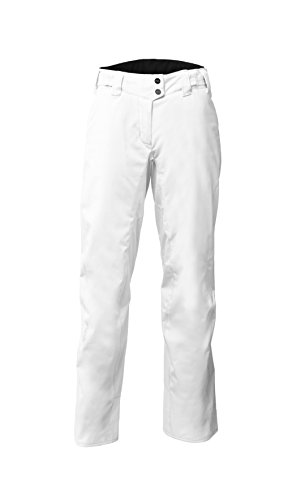 Donna Offwhite Orca Waist Pantalone Phenix UA1Yg6qnwx