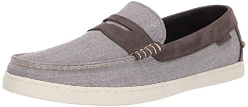 Cole Haan Men's Nantucket Loafer, Beige, 9.5 M US