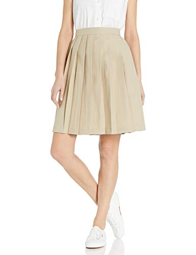 French Toast Women's Pleated
