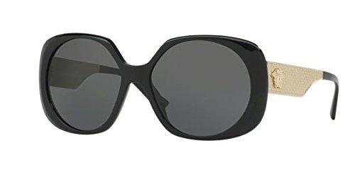 Sunglasses Versace VE 4331A GB1/87 - Versace New Glasses