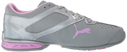 trainer puma Women's Quarry 6 Shoe orchid Cross Silver Tazon Fm Puma Wn's 7vYvw