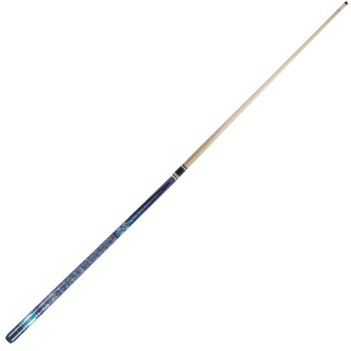 Trademark Purple Matrix Designer Pool Stick