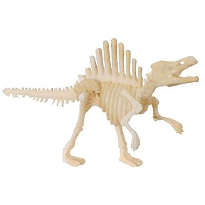 Toysmith Mini Dino Excavation Toy: Toys & Games