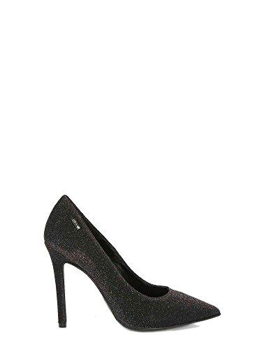 Liu-jo S67089T9973 Zapatos Mujeres Negro 37