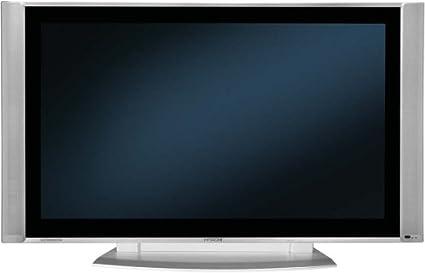 amazon com hitachi ultravision 55hds69 55 inch plasma hdtv electronics rh amazon com Hitachi 42HDS69 Hitachi 55 Plasma TV