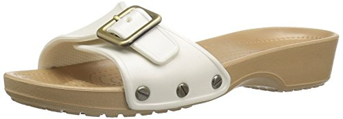 Image of Crocs Women's Sarah W Wedge Sandal