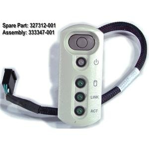 001 Compaq Power Switch - 6