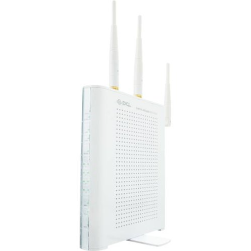 (PLANEX Wireless N WiFi Dual Band 300Mbps High-speed Multi-function Pocket Size Router + Access Point + Converter all in 1 device EN, Fast EN, IEEE 802.11b, IEEE 802.11a, IEEE 802.11g, IEEE 802.11n Wireless Router with Two built-in antenna (2T2R))