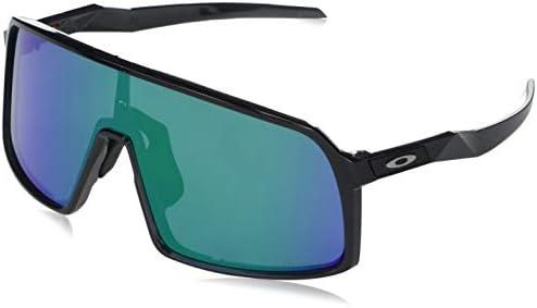 Oakley Men's Oo9406a Sutro Asian Fit Sunglasses