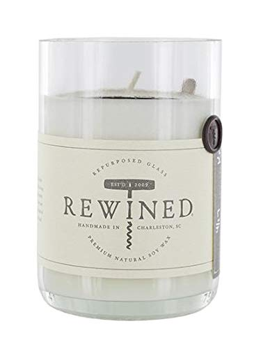 Rewined, Candle Syrah Blanc Collection 80 Hour 11 Ounce