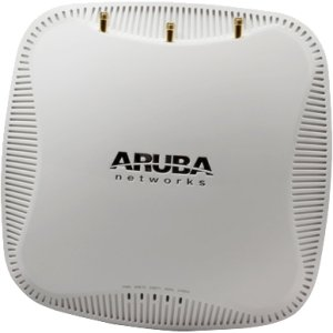 Aruba Networks Instant IAP-115 IEEE 802.11n 450 Mbps Wireless Access Point - ISM Band IAP-115-US