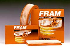 Fram BA3642DP Crankcase Breather Filter