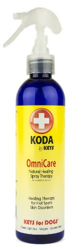 KODA Omni Care Naturopathic Therapeutic Spray for Pets, My Pet Supplies