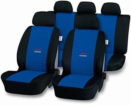 Details siehe Artikelbeschreibung Universal Schonbezug Sitzbezug blau