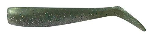COREMAN(コアマン)ワームCA-06デカカリシャッド90mm3.5インチ沖堤イワシ#003ルアーの画像