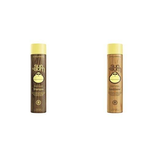 Sun Bum Beach Formula Combo Pack -Shampoo/Conditioner
