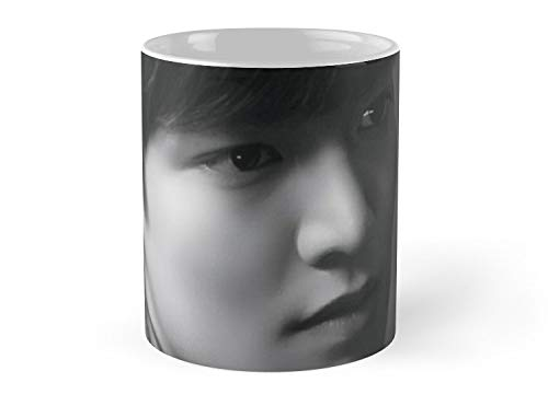 Lee Min Ho All My Life 11oz Mug - Great gift for family and friends.