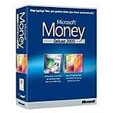Money Deluxe 2005 Win32 English Disk Kit MVL CD