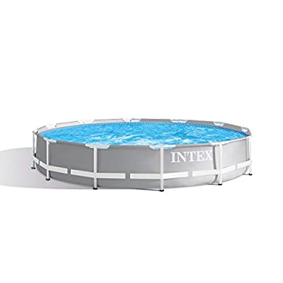 Intex Prism Frame Pool Set