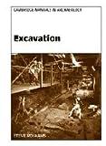 Excavation, Steve Roskams, 0521355346