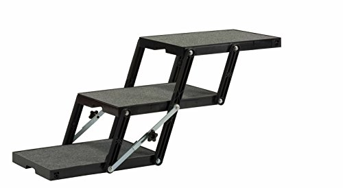 Pet Loader® Mini 12″ Platform, 3-Step Review