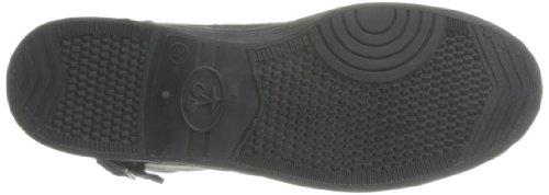 Le Temps des Cerises - Zapatillas de tela para mujer Negro (Noir (Bubble))