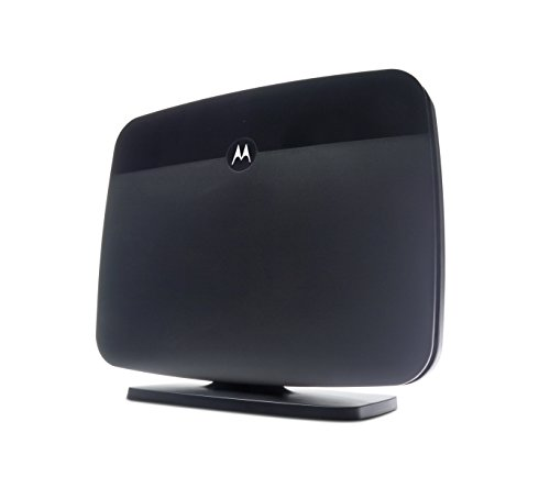 Motorola Smart AC1900 Wi-Fi Gigabit Router with Power Boost, Model MR1900 by Motorola