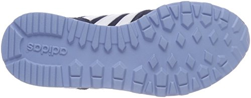 Collegiate S18 collegiate Bleu Adidas De W S18 Blue ftwr aero Navy White Fitness 10k Femme Chaussures aqT0w6xO