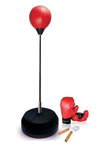 Buy home boxing equipment