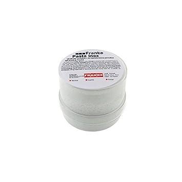 Franke - pasta para limpieza de acero inoxidable - para cocina, campanas, fregaderos - 300 g: Amazon.es: Hogar