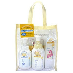 Mom & Kids childbirth preparation set by Mom & Kids