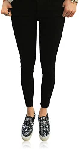 Demon&Hunter 608 Series Women's Skinny Slim Jeans