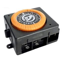 Intermatic PB914N 208-277V 24-Hr Freeze Protection Control Spa Timer by Intermatic