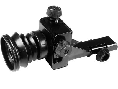 Air Venturi Rear Sight, Micrometer Adjustable by Air Venturi